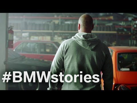 Mysterious BMW Collector Presents His 45 Classic Cars