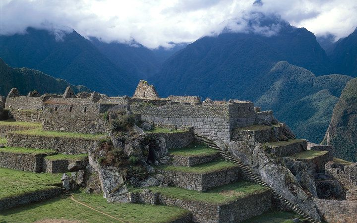Slide 30 -  These 23 Photos Will Convince You to Go to Machu Picchu           | Travel + Leisure