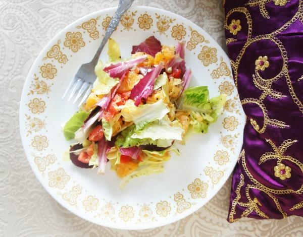Thanks Luvleen for sharing your pic of our signature Bali Salad