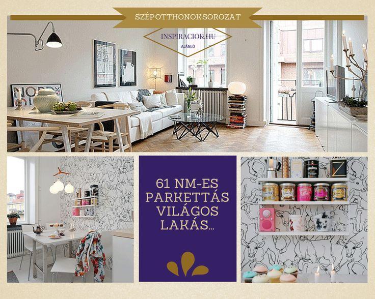 modern skandináv lakás lakberendezés polgári otthon