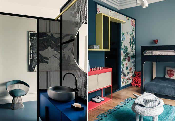 Oltre 25 fantastiche idee su pareti camera da letto blu su pinterest colori per camera da - Ristrutturare la camera da letto ...