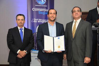 Armario de Noticias: BASC entrega certificaciones a 28 empresas naciona...