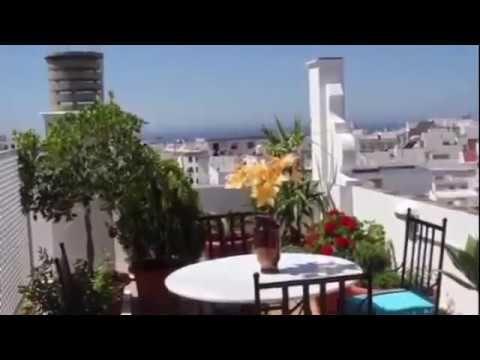 Ref.2694 Alquiler piso en Conil. Vacaciones en Conil, Cádiz. Piso playas de Conil...