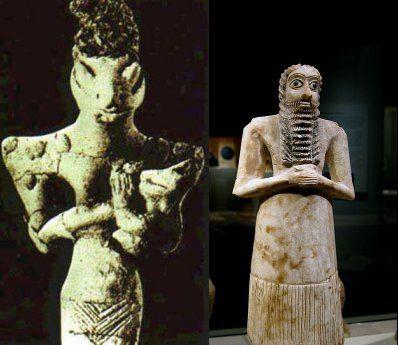 Lechici w Babilonie?