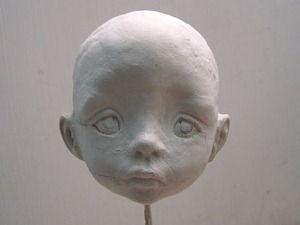 Face-sculpting Tutorial