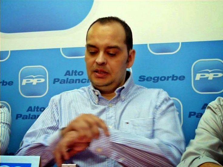 Tribuna Popular de Segorbe: Elecciones Municipales 24 de mayo | Manuel Martín
