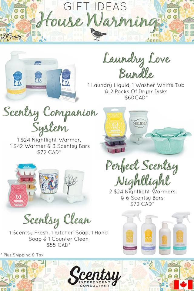 7 Best Projects To Try Images On Pinterest Scentsy
