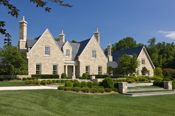 In The English Country House Style Dream Houses Pinterest