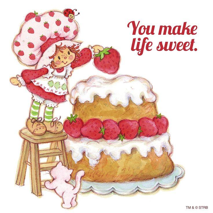 Les 88 meilleures images du tableau charlotte aux fraises ...