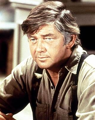 5/4/14 7:20p ''The Waltons'' Ralph Waite The Patriarch John Walton on the Series Died at 85 on Thursday, February 13, 2014