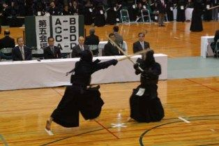 Japanese Traditional Sports