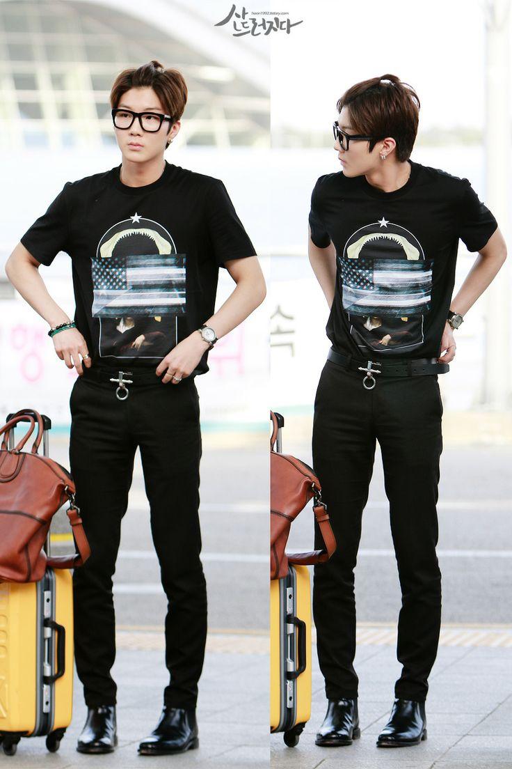Seunghoon X Winner X Airport Winner Yg Pinterest Graphics Anton And Airports