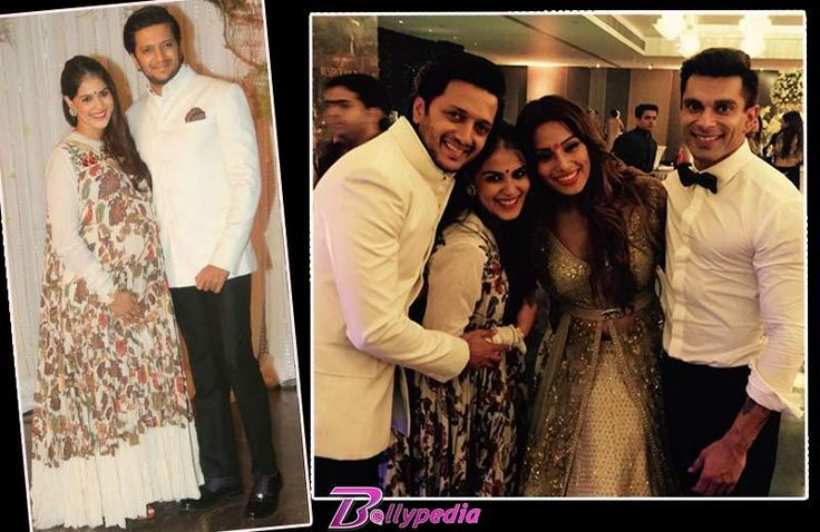 This video of Genelia and Riteish will just make you go 'awwww'!