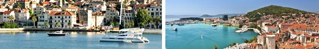 Return Easyjet flights from London Stansted to Split, Croatia from £55 on selected dates. Book Now!