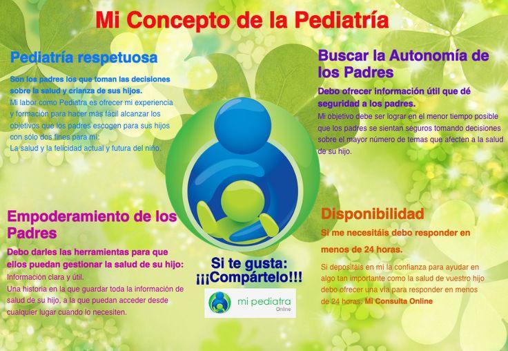 ¿Qué es un pediatra 2.0?