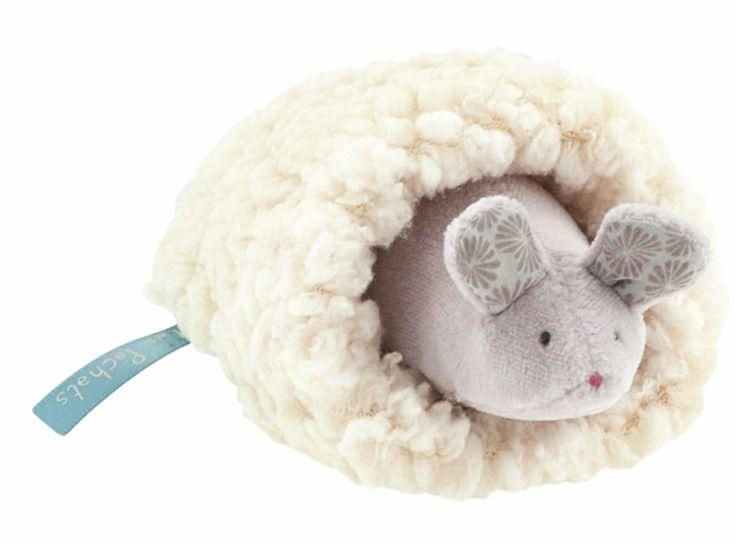 Moulin Roty Milk Tooth Mouse #mouse #milkteeth #moulinroty #woodndreamsuk #losingmyfirsttooth #babyteeth