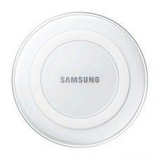 Incarcator Wireless Samsung Galaxy S6 Alb EP-PG920IWEGWW