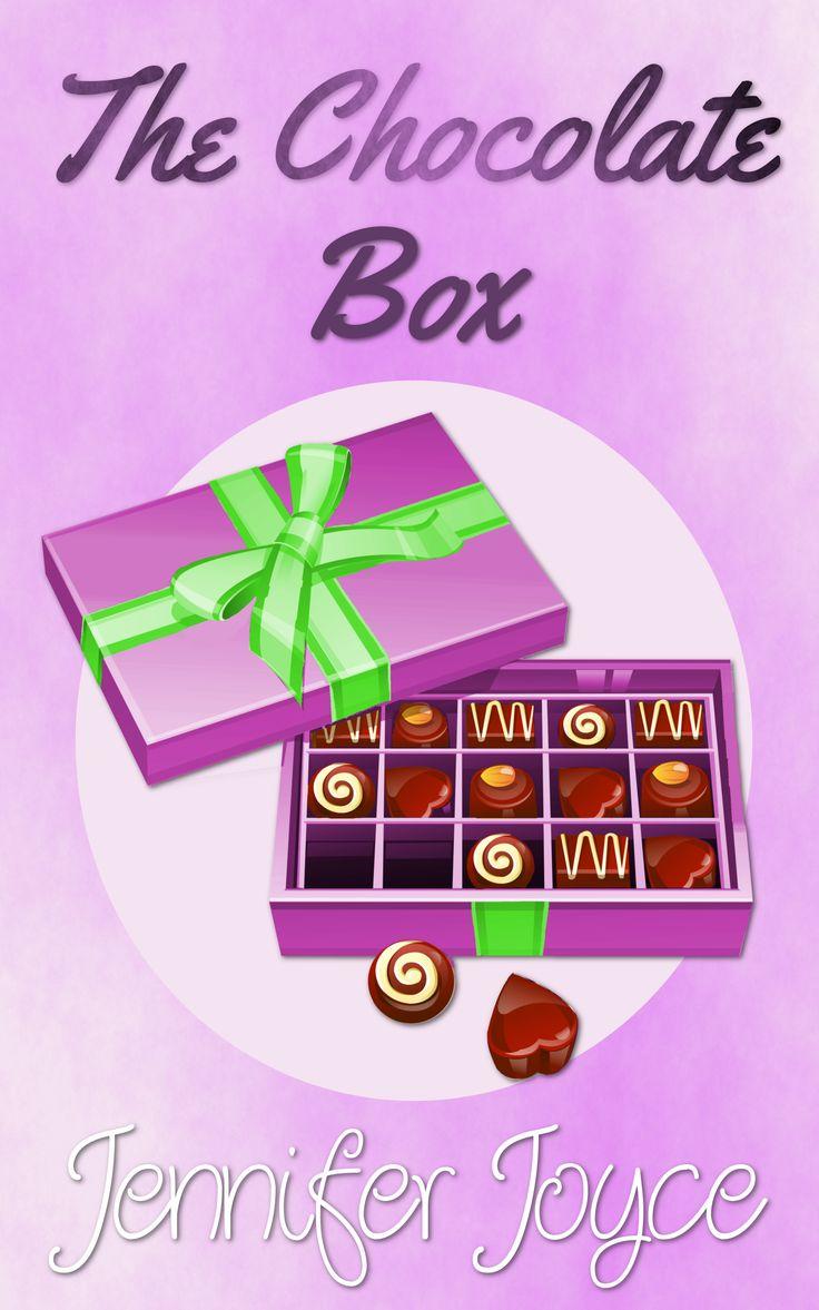 Short Story  The Chocolate Box By Jennifer Joyce: Kat Reese Hasn't Had