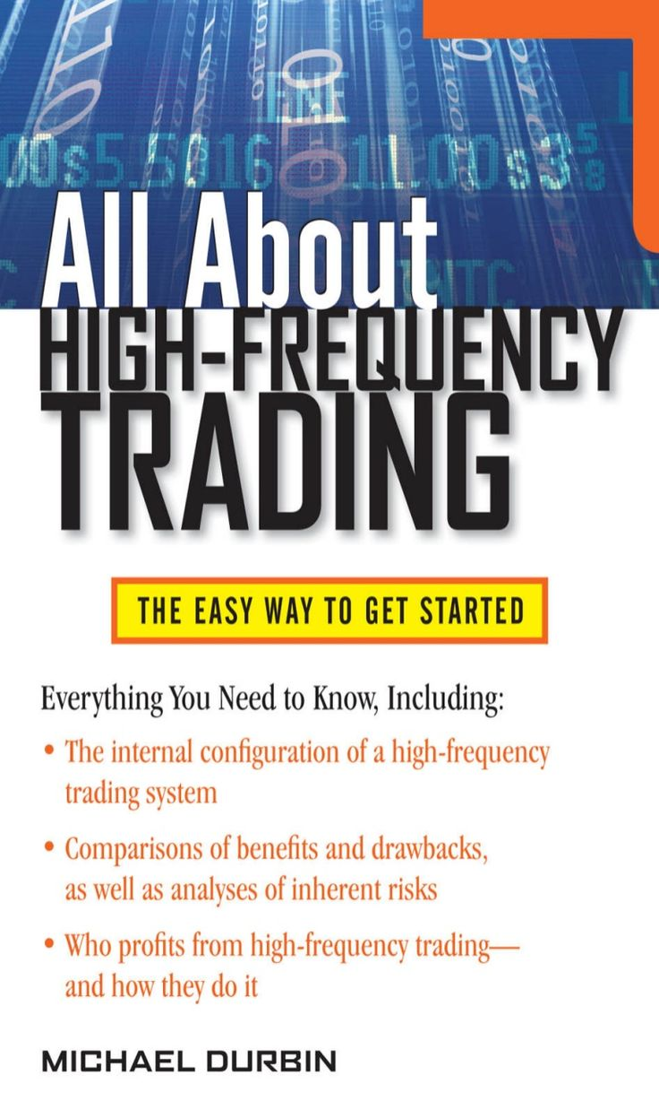Medium frequency trading strategies