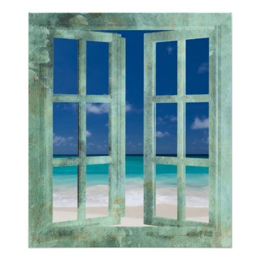 Trompe l 39 oeil window miniature printables pinterest for Poster fenetre trompe l oeil