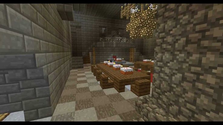 Gallery for minecraft castle interior design ideas smart for Castle interior designs