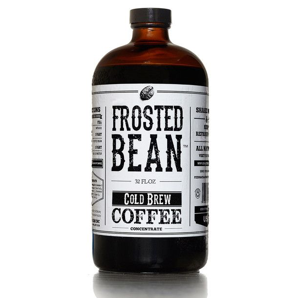 Cold Brew Concentrate 12 Pack