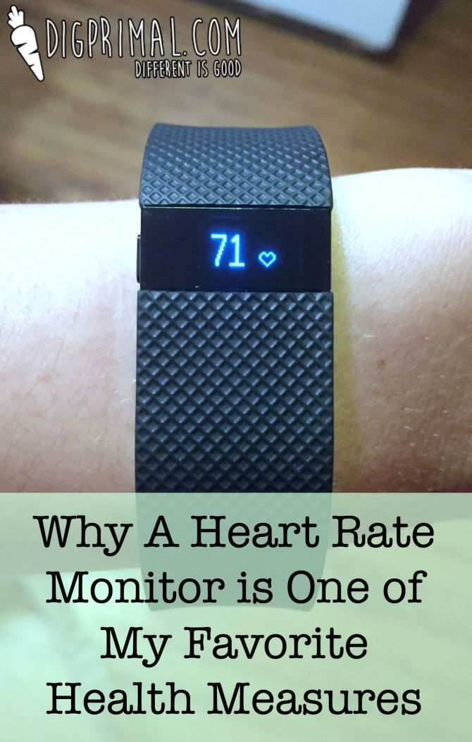The heart rate can tell you so much more than calories burned about your health. Click to read full article.