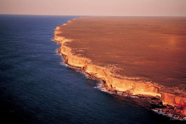 Eyre Peninsula, South Australia.