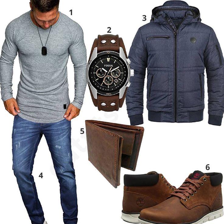m s de 25 ideas incre bles sobre botas timberland hombre en pinterest denim jacket outfit mens. Black Bedroom Furniture Sets. Home Design Ideas