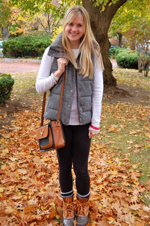 263 Best Images About Bean Boot Style On Pinterest Ll