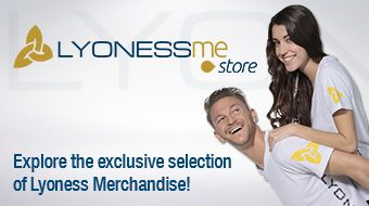 Exclusive Infopage: Merchandise for your shopping!