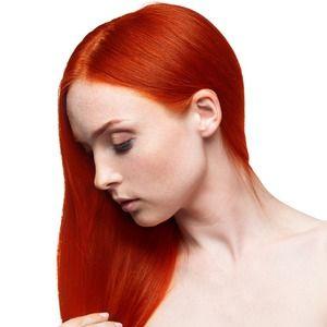 Домашнее окрашивание как в салоне. Секреты мастерства. Второе важное правило – наносите краску с затылка, последовательно продвигаясь к низу головы. Почему именно так? – Потому что кожа на затылке в сравнении с другими участками головы имеет более низкую температуру, и как следствие, волосы окрашиваются медленнее. А мы же хотим красивый однородный тон, верно?