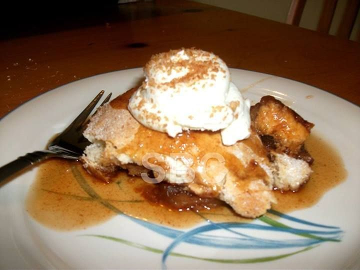 Hot Apple Dumplings - Diabetic Friendly Make sure you SHARE this to save and find on your wall later. For more great recipes, motivation and fun join our FREE group https://www.facebook.com/groups/lisashealthyfriends 6 apples of choice 12 teaspoons butter or margarine (light) 1/2 cup diabetic splenda 6 ounces diet 7 up 2 tsp ground cinnamon 9x13 inch baking dish Peel core and halve apples place 1 tsp of butter or margarine in the hollow area of apple Place apple right side up in dish ...