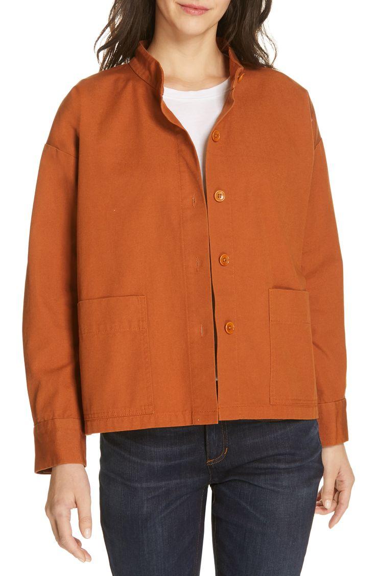 petite-woman-doctors-jacket