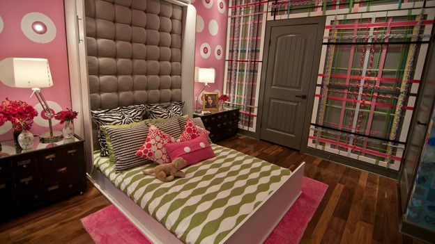 22 best images about omg rooms on pinterest be cool for Extreme makeover bedroom ideas