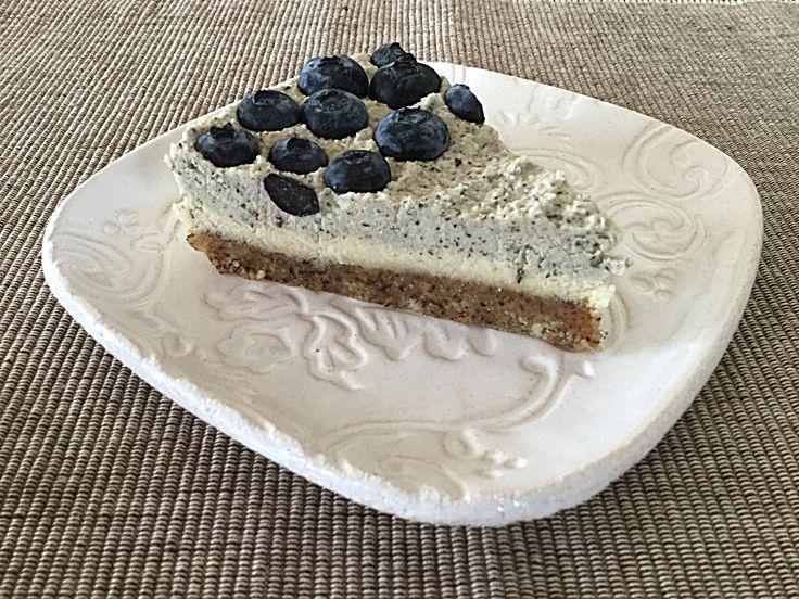 Earl grey torta