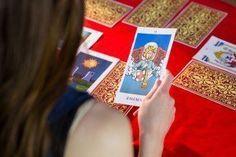 El Tarot Gitano arte de adivinación