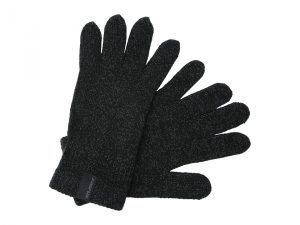 Seirus Soundtouch Knit Glove Liner (Black) Extreme Cold Weather Gloves
