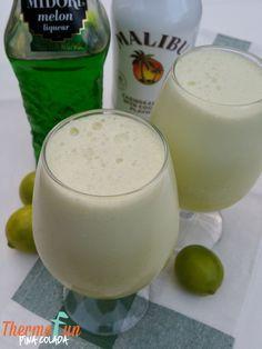 Thirsty Thursday – Pina Colada Recipe
