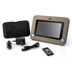 Moldura digital com máquina fotográfica integrada! http://www.dmail.pt/prodotto.php?cod=315276-540