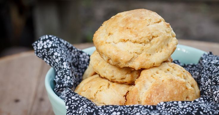 Your grandchildren will simply adore these pumpkin and lemonade scones. These tasty desserts are the perfect treat for morning or afternoon tea.