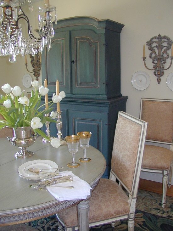 French Country Dining Room Design Pictures Remodel Decor And Ideas