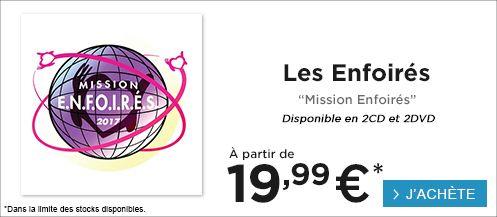Variété française - Achat en ligne CD Musique et Albums - Espace Culturel E.Leclerc