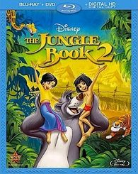 The Jungle Book 2 Comes to Blu-Ray & DVD on March 18th