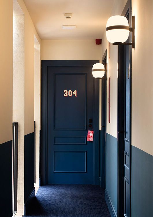 Hotel Room Wall: 258 Best Images About Corridor On Pinterest