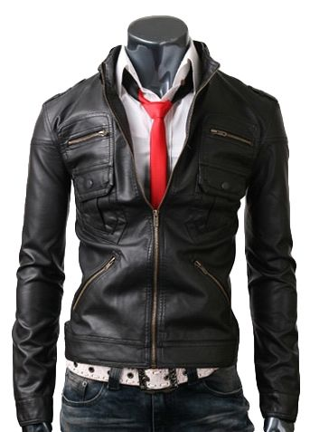 Leather Jackets for Teen