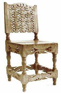 finnish renaissance chair