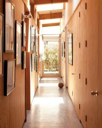 natural light. warmth. marine grade plywood.