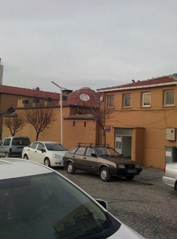 Bath-City bath-Constructive: Unknown-Built year: Unknown-Restore. Municipality-Restore year: 2015-Bandırma-Balıkesir