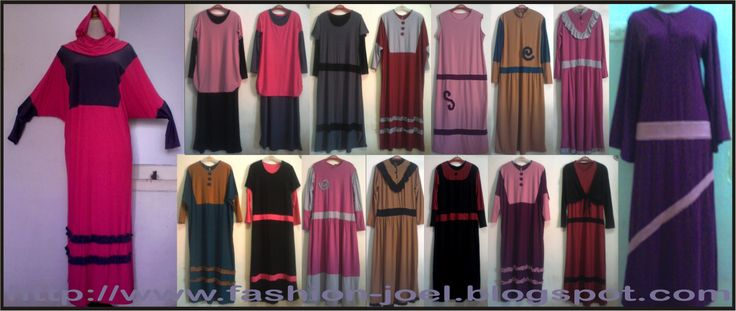 Moslem Spandex by JOEL Collection
